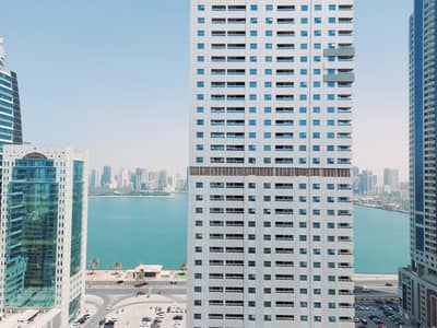 فلیٹ 1 غرفة نوم للايجار في المجاز، الشارقة - شقة في المجاز 3 المجاز 1 غرف 30000 درهم - 5070277