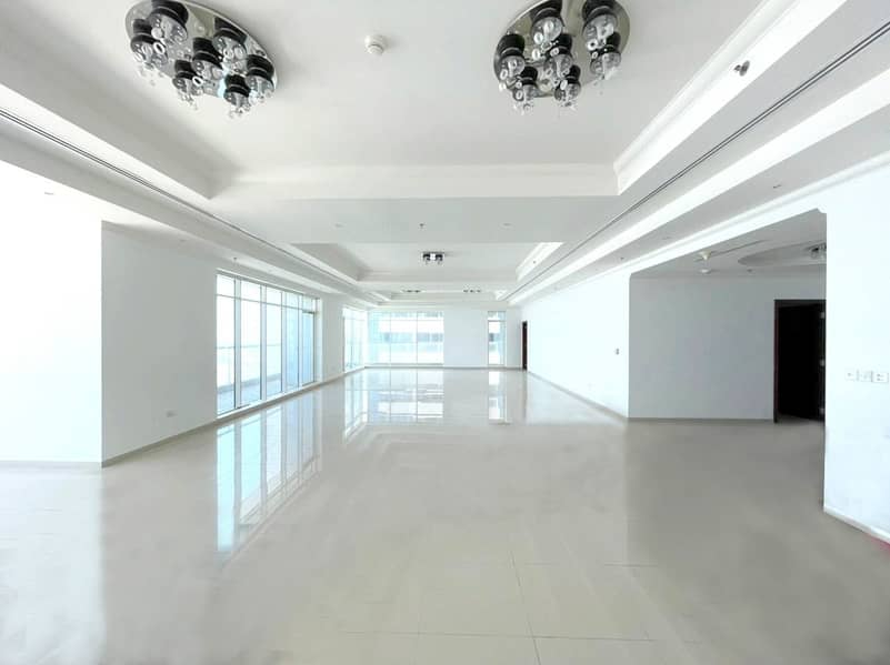 Amazing Penthouse with Full Sea View For Sale.