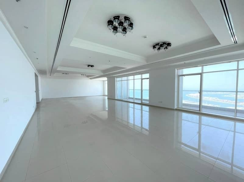 2 Amazing Penthouse with Full Sea View For Sale.