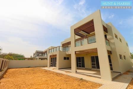 فیلا 4 غرف نوم للايجار في میناء العرب، رأس الخيمة - Fully Furnished - Beautiful Community - Four Bedroom