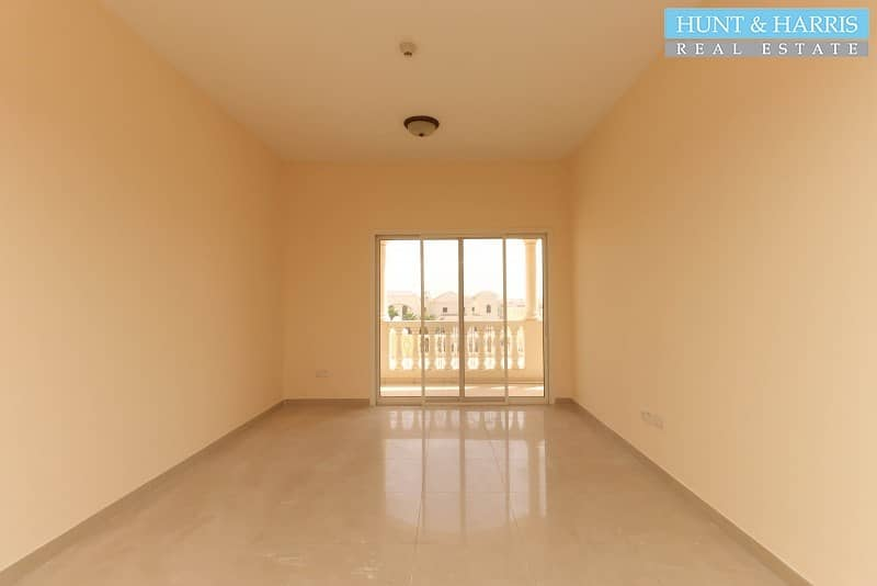 2 Amazing Corner Unit - Ground floor - Investment Property