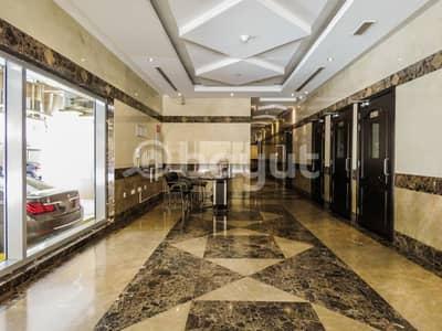 1 BHK  & Studio flats for rent in Al Barsha-1