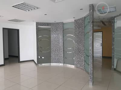 Lowest Rent Rate for Furnished Big Office at Al Mankhool Road Area (No Commission- Direct from the Landlord)