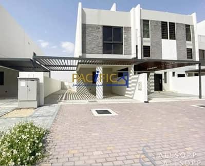 فیلا 3 غرف نوم للبيع في أكويا أكسجين، دبي - Luxury Home |  Coursetia  |  Akoya Oxygen