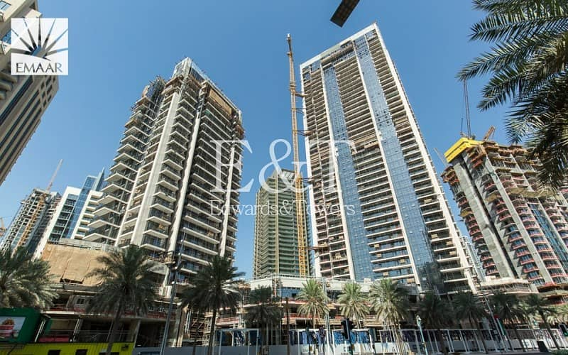 Prime Location | Spacious Layout| High Floor