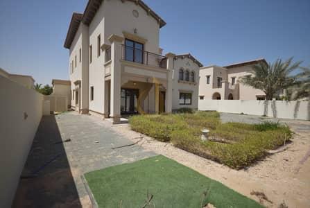 فیلا 4 غرف نوم للايجار في المرابع العربية 2، دبي - Single Row | Spacious 4BR+M | 2 Large balconies | Type 2