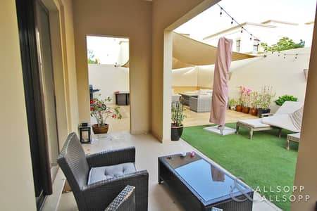 3 Bedroom Villa for Rent in Arabian Ranches 2, Dubai - 3 Bedrooms | Landscaped | Well Maintained