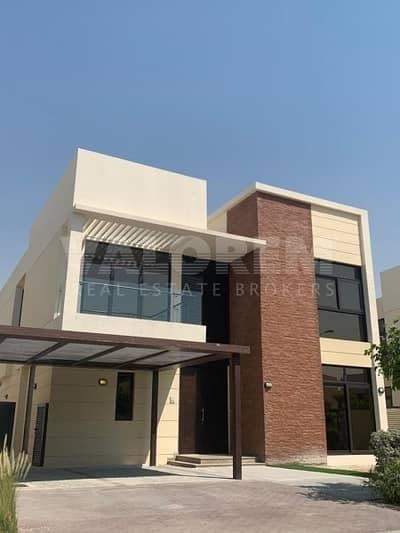فیلا 5 غرف نوم للبيع في داماك هيلز (أكويا من داماك)، دبي - 2-YEAR PAYMENT PLAN   LUXURY SPACIOUS VILLA