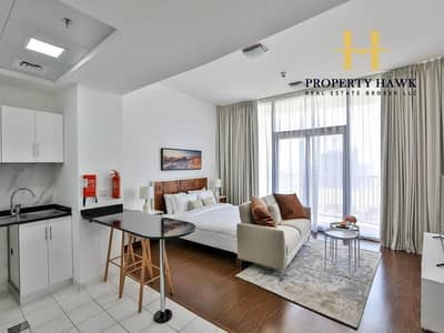 فلیٹ 1 غرفة نوم للبيع في واحة دبي للسيليكون، دبي - Handover Soon   Brand New   Spacious   Freehold