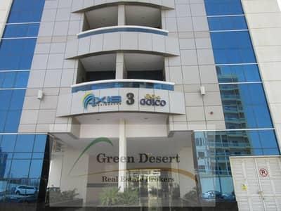 فلیٹ 1 غرفة نوم للايجار في واحة دبي للسيليكون، دبي - 1 BR Partial Villa View in Axis 3 DSO