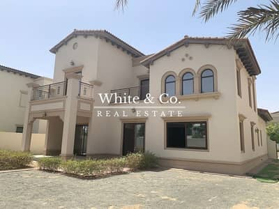 4 Bedroom Villa for Rent in Arabian Ranches 2, Dubai - VACANT | IMMACULATE | CLOSE TO POOL