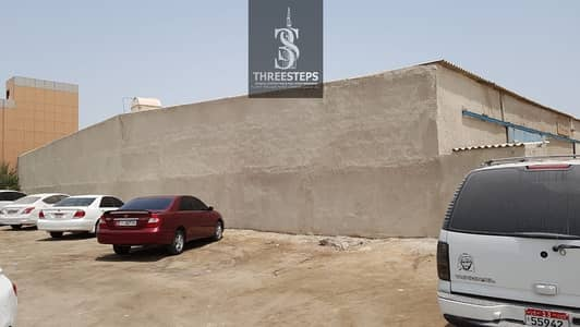 Industrial Land for Sale in Mussafah, Abu Dhabi - Investment Industrial Land