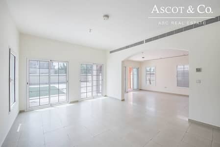 2 Bedroom Villa for Sale in Jumeirah Village Triangle (JVT), Dubai - 2 Beds + Maid | Lush garden | View Today