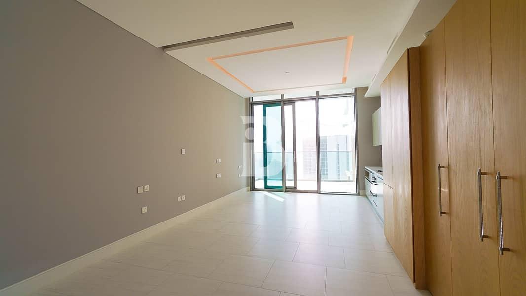 2 Brand New Studio I High Floor With Balcony