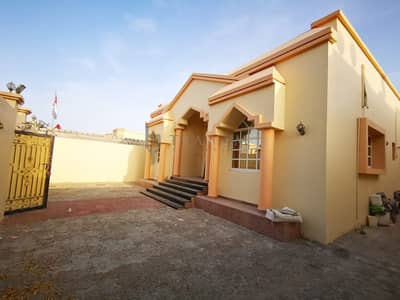 HUGE VILLA 3 MASTER BEDROOMS HALL MAJLIS WITH MAID ROOM AL RAWDA