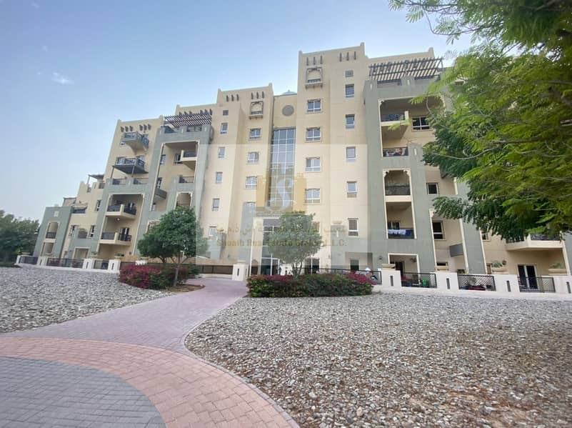 VACANT & READY TO MOVE - 3 BED APT IN AL THAMAM