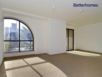 4 Bedroom Flat for Sale in Jumeirah Beach Residence (JBR), Dubai - Well Maintained | Marina View |  Unfurnished
