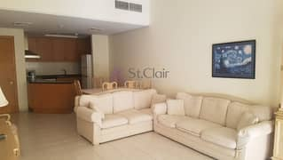 Wonderful 1 Bedroom Apartment for Sale in Mogul Cluster