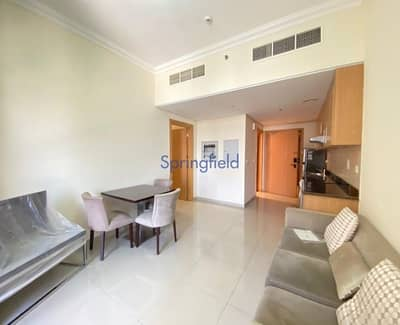 Real listing | Ready for transfer | Mid Floor