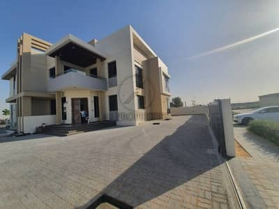 6 Bedroom Villa for Sale in Dubai Hills Estate, Dubai - Custom Build