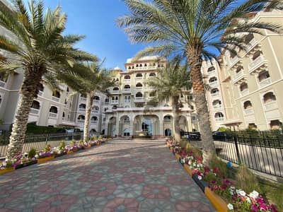 2 Bedroom Apartment for Rent in Palm Jumeirah, Dubai - Sea View / Furnished / Vacant