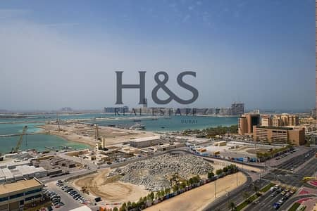 1 Bedroom Flat for Sale in Dubai Marina, Dubai - Stunning Sea View I Luxury 1 Bed Apt I Best Offer
