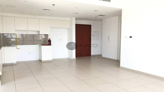 2 Bedroom Flat for Rent in Town Square, Dubai - Huge Terrace | Green Belt View | Spacious Living