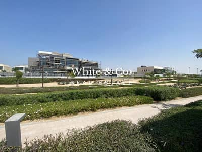 Plot for Sale in Dubai Hills Estate, Dubai - Amazing Location   Fully Paid   See Today