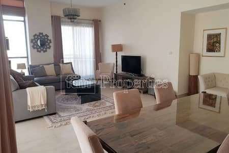 2 Bedroom Flat for Sale in Al Furjan, Dubai - Pool View   Chiller Free   Very well maintained
