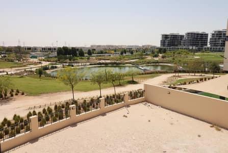 5 Bedroom Villa for Sale in DAMAC Hills (Akoya by DAMAC), Dubai - Lake View | Standalone | Golf Community