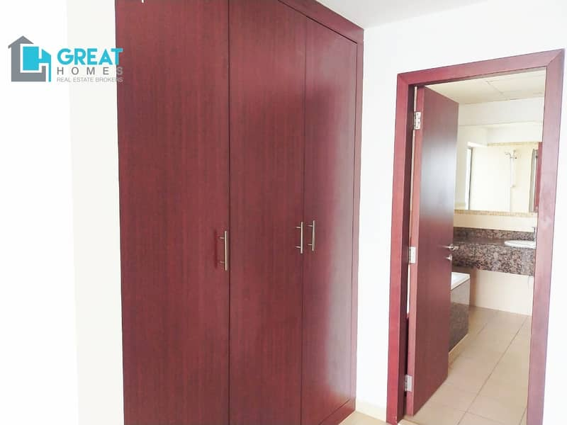14 MARVELLOUS |ONE OF THE BIGGEST APARTMENT IN JBR