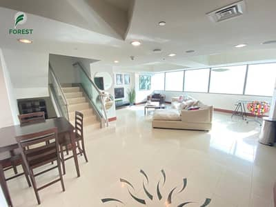 All Bills Included | 2BR Duplex | Fully Furnished