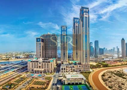 فلیٹ 1 غرفة نوم للبيع في الخليج التجاري، دبي - CANAL VIEW | HIGH FLOOR | 1 BR