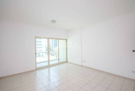 شقة 1 غرفة نوم للايجار في الروضة، دبي - Samar 2 |  well maintained 1br apt