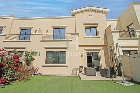 3 Bedroom Townhouse for Sale in Reem, Dubai - Single Row| Vacant On Transfer| View Now