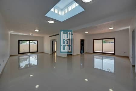 3 Bedroom Villa for Rent in Umm Suqeim, Dubai - SPACIOUS 3 BR+M VILLA WITH | PRIVATE GARDEN.