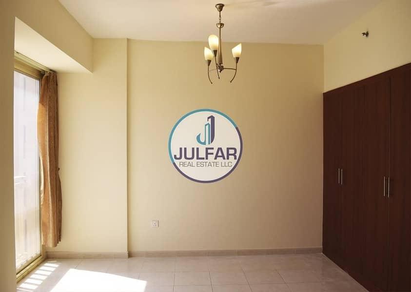 2 Studio Apartment for RENT in Mina Al Arab