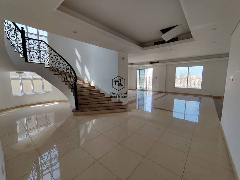 10 Spacious| Pool| B Type| Golf Course| Maid Room| Swimming Pool| Huge Plot| Gated Community