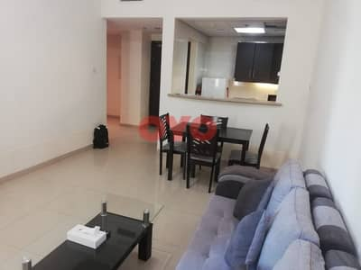 1 Bedroom Flat for Rent in Dubai Production City (IMPZ), Dubai - 4
