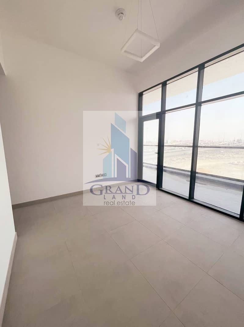 2 New and luxurious Building with Good Amenities