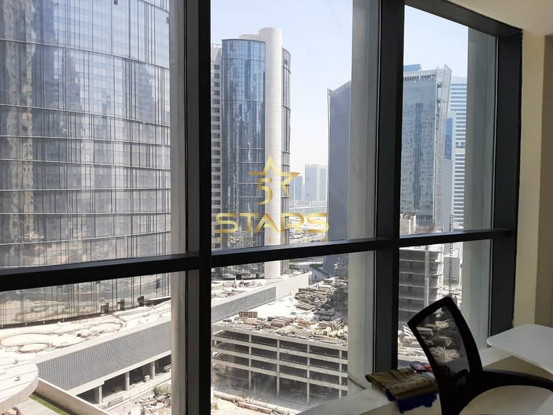 11 Pay 6000 AED and get 1 Desk Space | Direct from Owner | Near to M etro