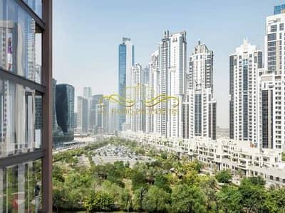 شقة 3 غرف نوم للبيع في وسط مدينة دبي، دبي - Brand New | DT1 Down Town | Ready To Move
