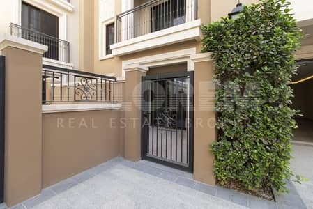 READY TO MOVE IN | BRAND NEW | BEHIND ETIHAD MALL
