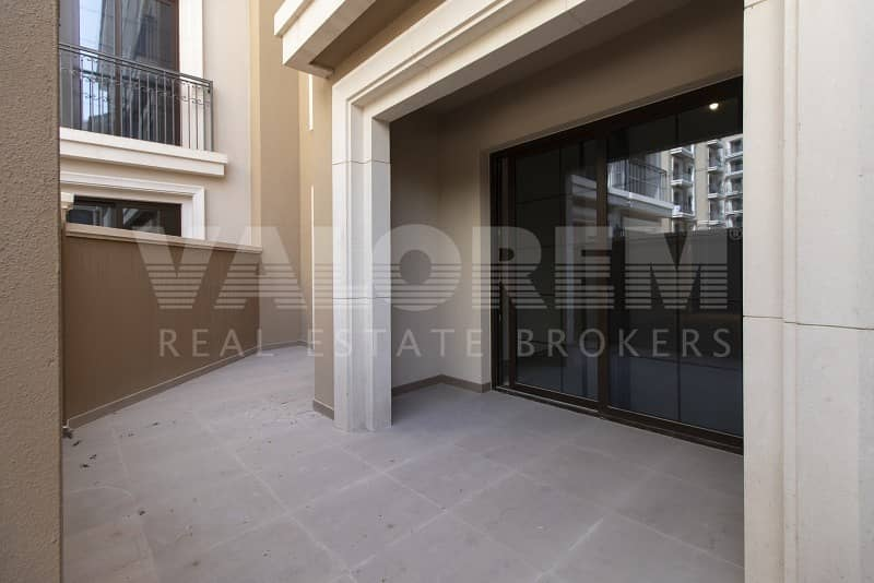 14 READY TO MOVE IN | BRAND NEW | BEHIND ETIHAD MALL