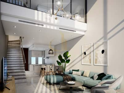 Discounted Price | Pay 1% Monthly | Rukan Lofts