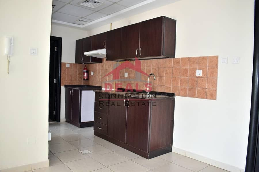 11 Huge Balcony | Community View  | 1 Bedroom for Rent available Rent