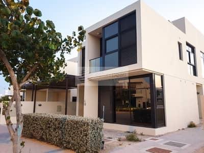 فیلا 6 غرف نوم للايجار في داماك هيلز (أكويا من داماك)، دبي - Vacant | Brand New|Golf View| 6 BR+M |Corner Villa