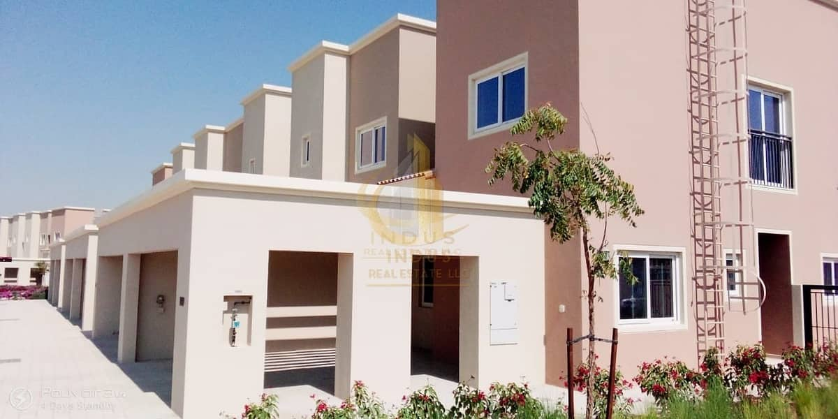 1 Beautiful 3 Bedroom Amaranta | Near Pool and Park