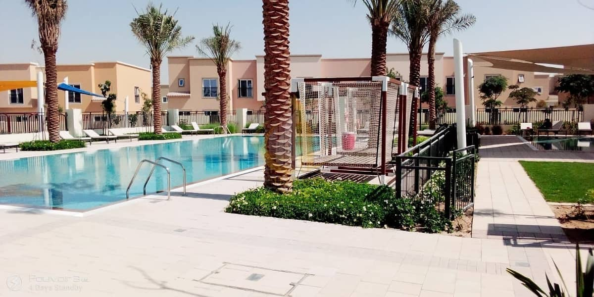 11 Beautiful 3 Bedroom Amaranta | Near Pool and Park