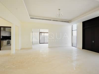 5 Bedroom Villa for Rent in Meydan City, Dubai - 5 Bed plus Maid and Driver Room | Type C